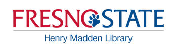 Fresno State | Videos at Henry Madden Library
